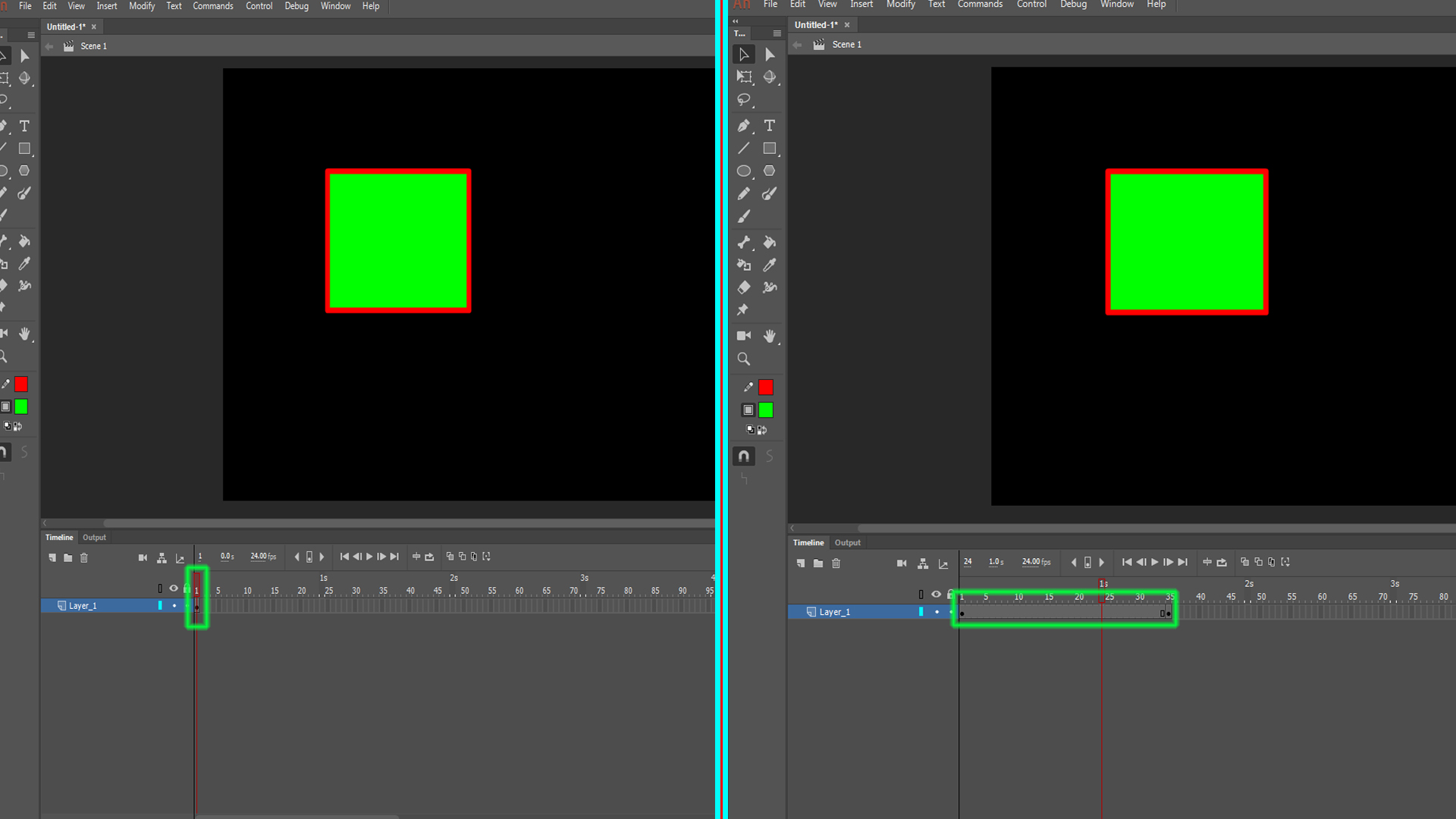 How to use Adobe Animate CC 2019