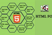 HTML Form