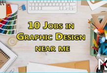 Job in Graphic Design near me
