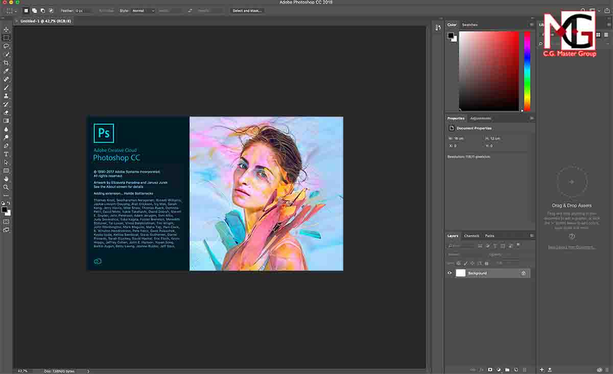 How to Photoshop Tutorials For Beginners