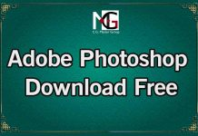 Adobe Photoshop Download Free