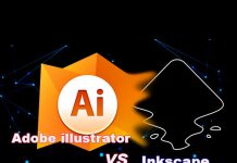 Adobe Illustrator Vs Inksacpe