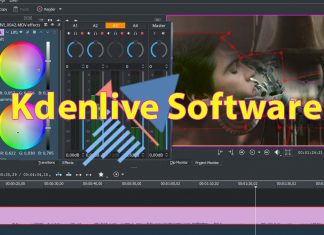Free Editing Video Software for Windows