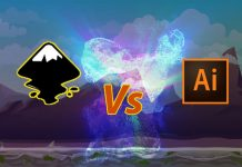Inkscape VS Adobe Illustrator
