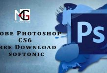 Adobe Photoshop CS6 Free Download Softonic