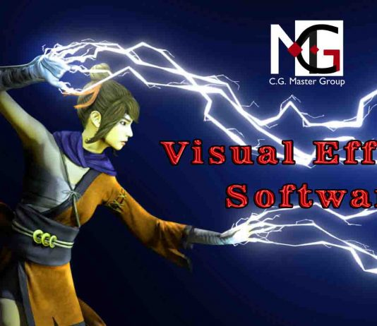Visual Effects Software
