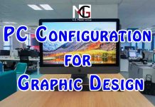 PC Configuration for Graphic Design