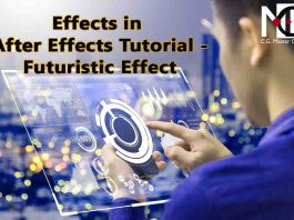 Effects in After Effects Tutorial